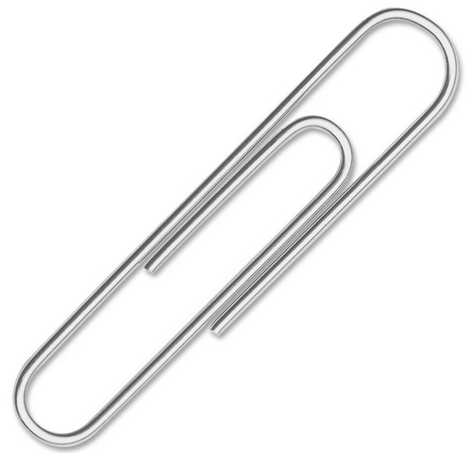 buy mas 240 paper clip no 4 with cheap price