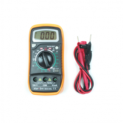MAS 830L Multimeter