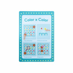 Matatalab Code x Color Activity Pack (Competible with Coding Kit) - Thumbnail