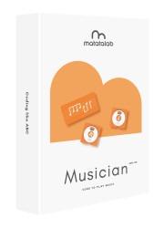 Matatalab Müzik Eklenti Paketi - Thumbnail