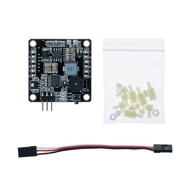 Matek LED & Power Hub 5-in-1/V3