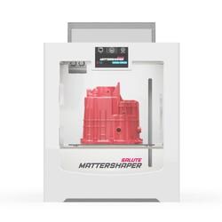 Mattershaper Salute Çift Ekstruder 3D Yazıcı - Thumbnail