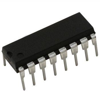 MAX232 - DIP16 IC