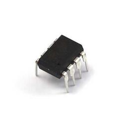 MAXIM - MAX706 - DIP8 Entegre