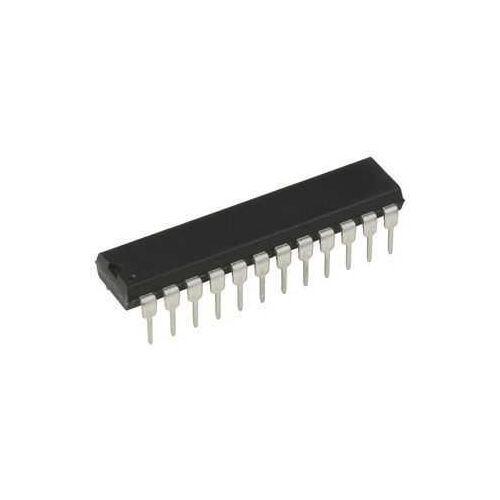 MAX7219 - DIP24 Entegre