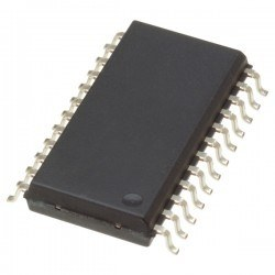 MAXIM - MAX7219 - SO24 IC