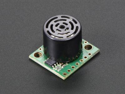 Maxbotix LV-EZ4 Ultrasonik Mesafe Sensörü