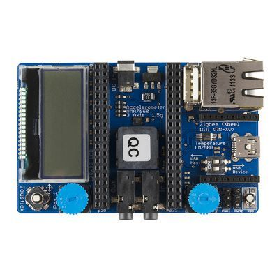 mbed Implementation Board