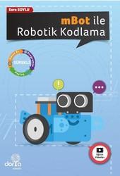 Dorya Robotik Yayınları - Mbot İle Robotik Kodlama