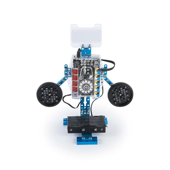 mBot ve mBot Ranger için Variety Gizmos Eklenti Paketi