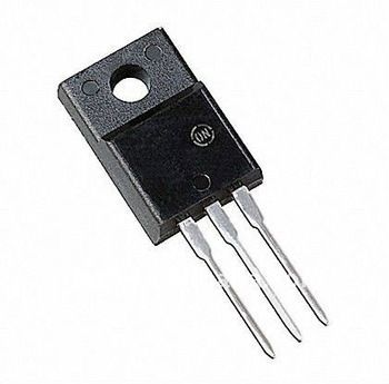 MBRF20100 - 100V 20A Isolated Schottky Diode - TO220