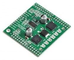 MC33926 Arduino Uyumlu Çift Motor Sürücü Kartı - PL-2503 - Thumbnail