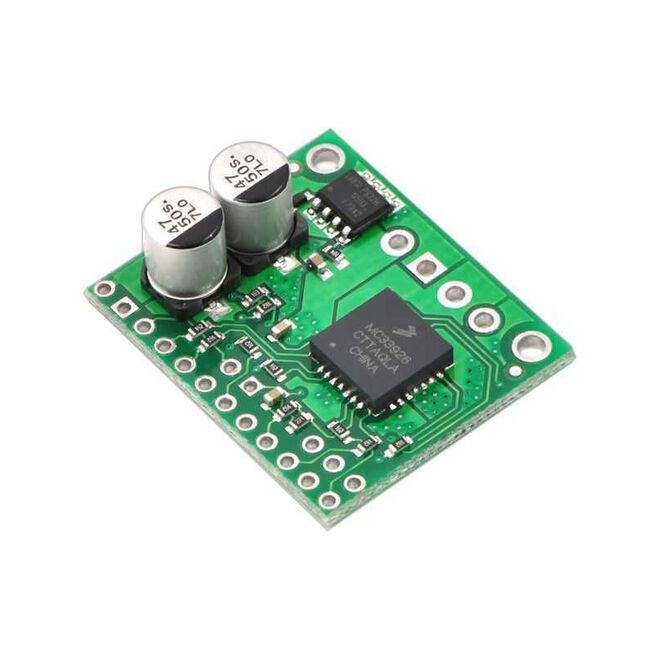 MC33926 Motor Driver Board - PL-1212