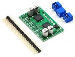 MC33926 Pair Motor Driver Board - PL-12 - Thumbnail