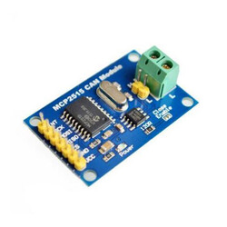 MCP2515 CANBUS-SPI Communication Modul - Thumbnail