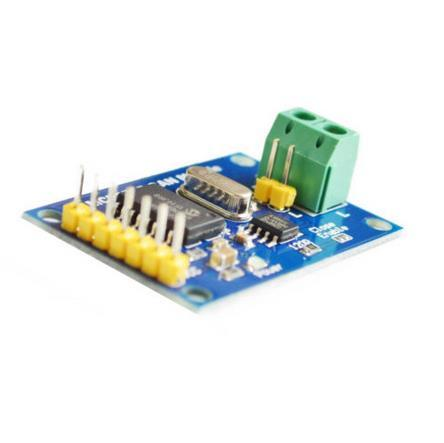 Buy MCP2515 CANBUS-SPI Communication Modul with cheap price