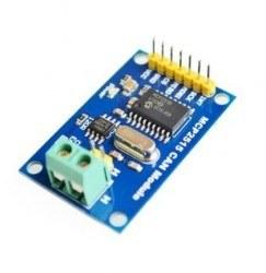 MCP2515 CANBUS-SPI Haberleşme Modülü - Thumbnail