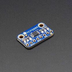 MCP9808 Hassas I2C Sıcaklık Sensörü - Thumbnail