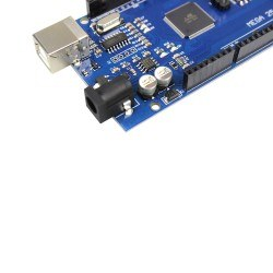 Mega 2560 R3 Clone for Arduino - With USB Cable - (USB Chip CH340) - Thumbnail