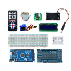 Mega Starter Kit for Arduino - Thumbnail