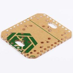 MegaPi Acrylic Bracket - Thumbnail