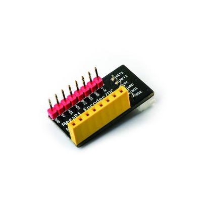 MegaPi Encoder/DC Motor Driver