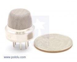 Metan Gaz (CNG) Sensörü - MQ-4 - Thumbnail
