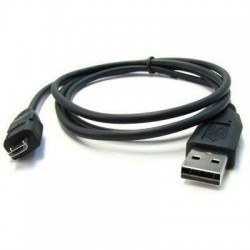 China - Micro B USB Cable - 1.5m