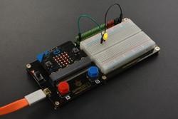 micro: Breadboard (micro:bit için) - Thumbnail