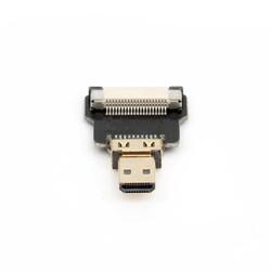 ODSEVEN - Micro HDMI Plug (DIY HDMI Kablo ile Birlikte Kullanılabilir)
