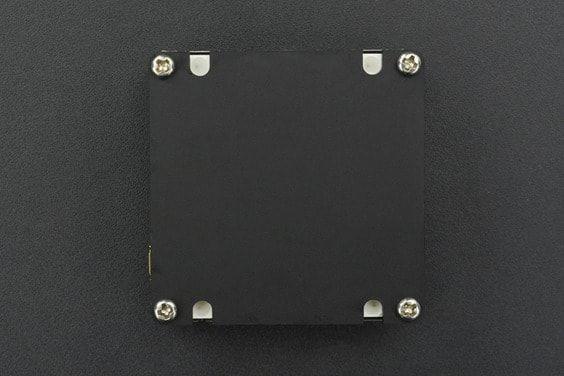 micro: IO-BOX Pin Genişletme Kartı (Dahili Li-ion Pil Yuvalı)