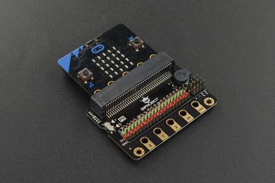 micro: IO Extendar Pin Genişletme Kartı