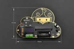 micro: IoT - micro:bit IoT Expansion Board - Thumbnail