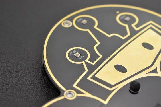 micro: IoT - micro:bit IoT Geliştirme Kartı (micro:bit Dahil Değildir)