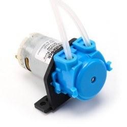 Micro Peristaltic Pump- DC12.0V - Thumbnail