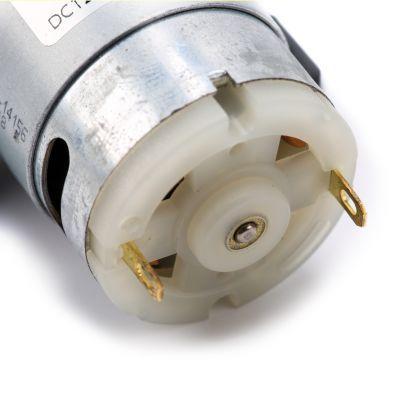 Micro Peristaltic Pump- DC12.0V