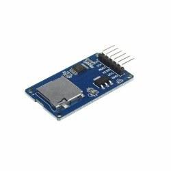 Robotistan - Micro SD Card Module