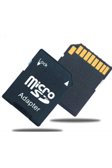 Micro SD Kart Adaptörü