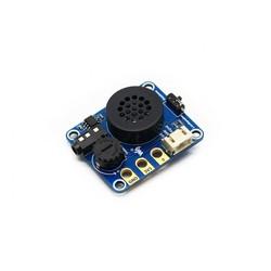 WaveShare - micro:bit Hoparlör Modülü