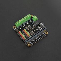 Micro:bit Motor Sürücü Kartı - Thumbnail
