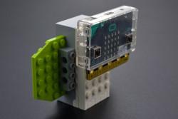 Micro:Bit Muhafaza Kutusu (LEGO Uyumlu) - Thumbnail