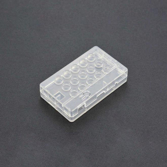 Micro:Bit Muhafaza Kutusu (LEGO Uyumlu)