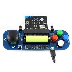 micro:bit Oyun Konsol Eklenti Kartı - Thumbnail