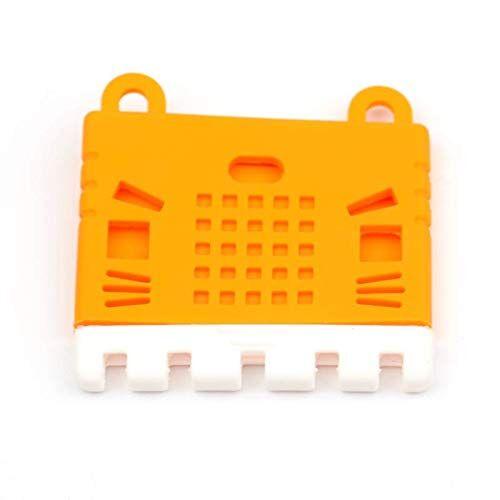 micro:bit Silicone Protective Cover - Orange