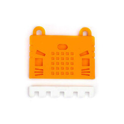 China - micro:bit Silicone Protective Cover - Orange