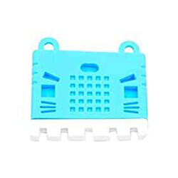 China - micro:bit Silicone Protective Cover - Sky Blue