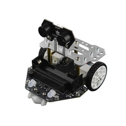 DFROBOT - micro:Maqueen Plus - Advanced STEM Education Robot for micro:bit