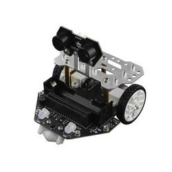 DFROBOT - micro:Maqueen Plus - İleri Düzey STEM Robot Kiti (micro:bit için)