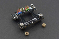 Micro:Mate - A Mini Expansion Board for micro:bit (Gravity Compatible) - Thumbnail