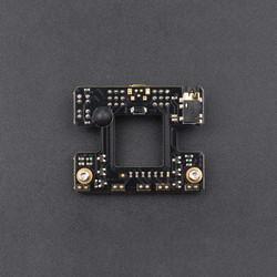 DFROBOT - Micro:Mate Mini Eklenti Kartı (Micro:Bit İçin - Gravity Modül Uyumlu)